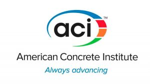 American Concrete Institute honors outstanding contributions to the industry