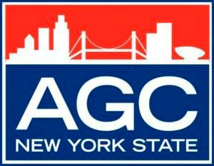 2020 AGC NYS chapter safety award application now open