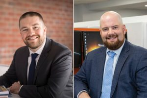 BOND announces Anthony Bond as President and Kane Cuddy as COO, Civil & Utility