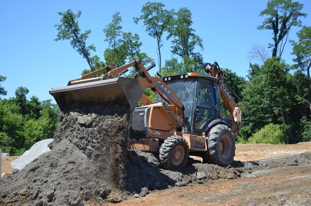 Groff Tractor & Equipment LLC Named A CASE Diamond Dealer