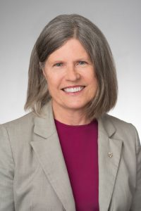 GZA's Muriel Robinette elected chair of the New Hampshire Board of Professional Geologists