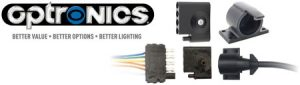 Connect-to-Protect introduces industry's first trailer harness plug protectors, names Optronics as master distributor