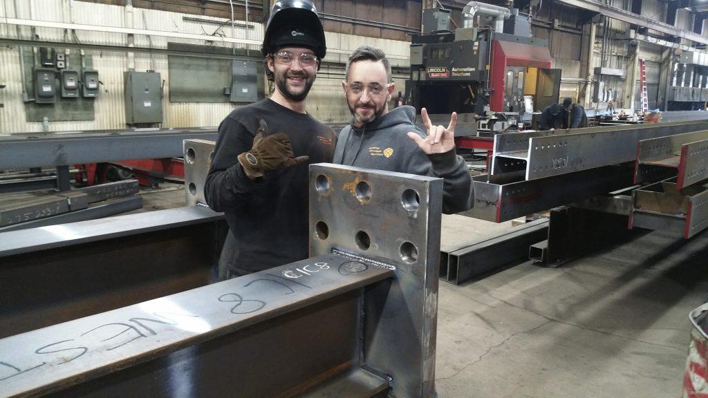 Ironworker Craft Training program expands to 18 units