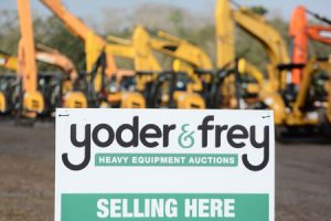Yoder & Frey reports massive rise in early consignments to May 23rd Kissimmee Auction and for the inaugural 06th June Findley, OH sale