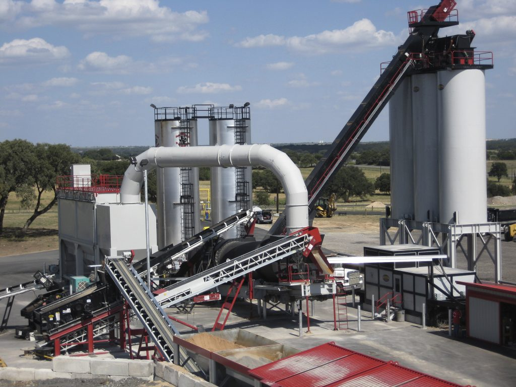 ADM asphalt plant control add-ons offer producers greater uptime, more customization