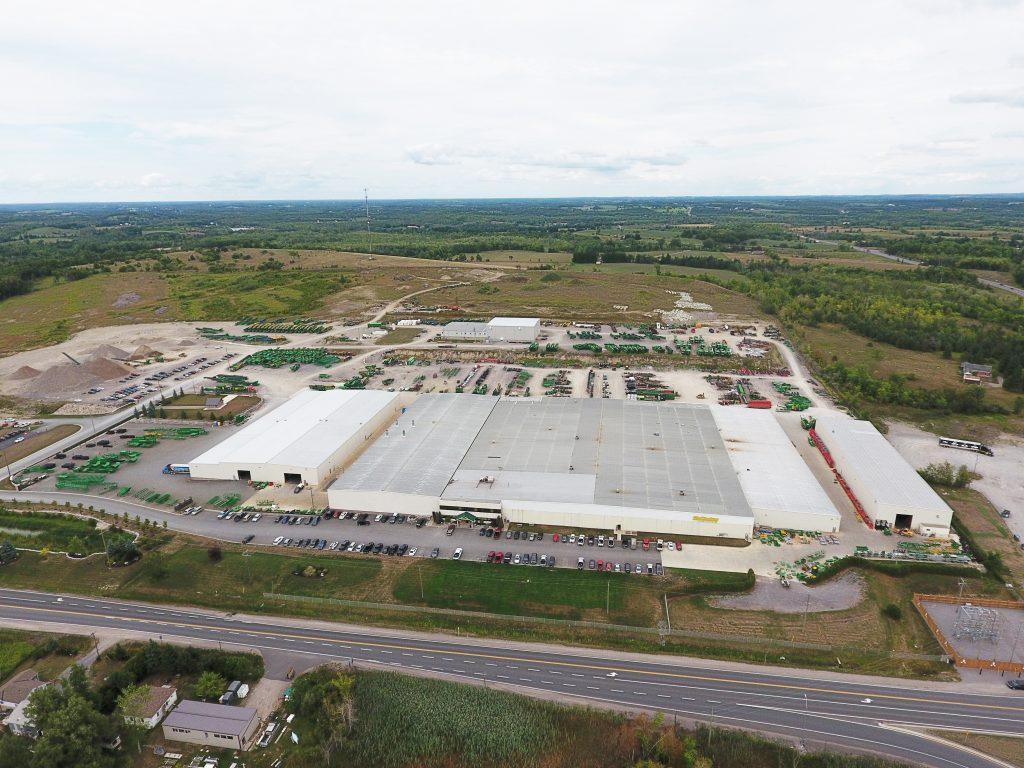 McCloskey International announces acquisition of Lippmann – Milwaukee Inc.