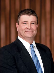 Allen Engineering Promotes Don Gordon to Vice President of Operations