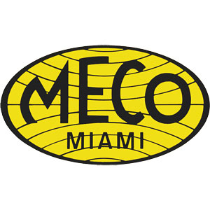 Meco Miami Inc. now authorized Bandit dealer