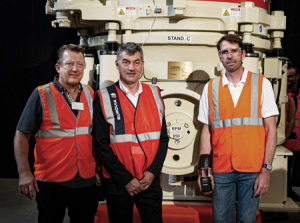 Metso celebrates the milestone of 10,000 HP Series cone crushers sold