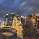 John Deere 850L dozer pushes productivity to the next level