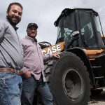 Telematics connects contractor, dealer