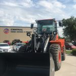 Doosan adds three new authorized equipment dealers serving customers in Kansas, Missouri and Oklahoma