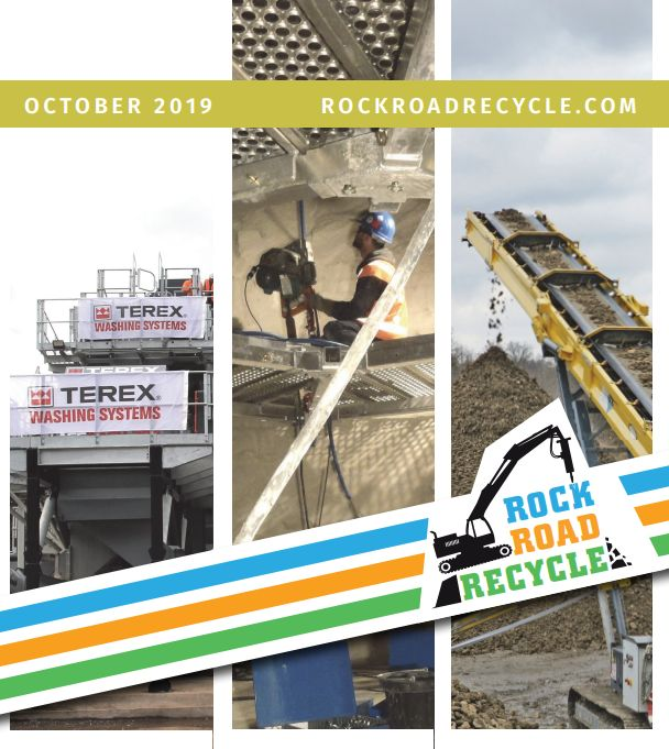 ROCK ROAD RECYCLE October 2019