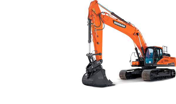 Doosan expands its presence in Nebraska with three new locations