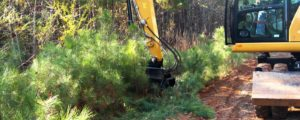 New Cat® mulchers bring reliable performance, easy maintenance and keep safety a priority