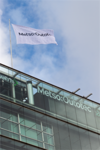 Metso Outotec celebrates first anniversary with notable achievements and by building future sustainable business