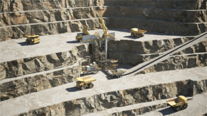 Redefining IPCC productivity: Metso Outotec launches integrated Planet Positive high-capacity in-pit crush & convey solutions