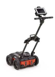 GSSI to Highlight UtilityScan® Compact GPR System at Utility Expo 2021