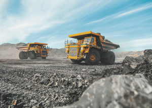 BKT solutions for the mining sector