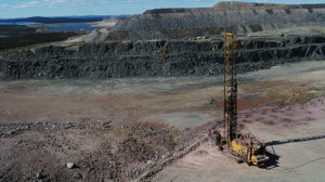 Champion Iron signs a Letter of Intent with Caterpillar for Advanced Drilling Technologies at its Bloom Lake Mine