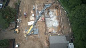 UMA goes deep to anchor Georgia pump station