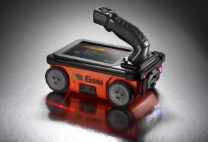 GSSI to highlight UtilityScan® Compact GPR Unit at INTERGEO 2021