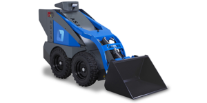 Vermeer and Conmeq to bring fully electric mini skid steer loaders to European jobsites
