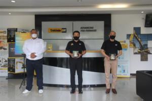 Metso Outotec and PT Trakindo Utama to agree on aggregates distribution in Indonesia